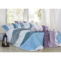 Quilt Cover Palette Urban 1 1/2 Pl Twin Axis Singapur Street