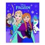 Manta Infantil Frozen Disney