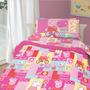 Juego D Sabanas Infantiles Disney Pepa Pig 379 $