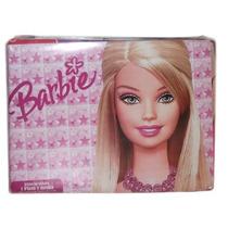 Juegos De Sabanas Infantiles 1 1/2 - Barbie -- Kitty