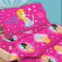 Acolchado Infantil Frozen +juego D Sabanas Disponible 1380 $