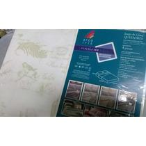 Sabanas Arco Iris Queen Percale 180 Hilos 1.60x2.00x0.40