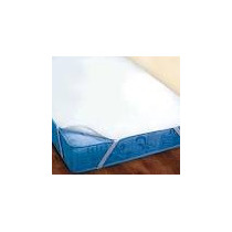 Protector Funda Cubre Colchon Impermeable 90 X 1.90 Cm