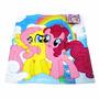 Toalla D Mano My Little Pony Licencia Hasbro Original Piñata