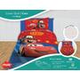 Quilt-cover Disney Piñata 1 1/2 Pl. Frozen, Cars Y Mas!!!