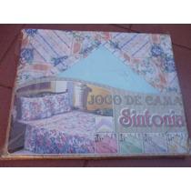 Juego De Sabanas 2 Plazas - Brasilera -