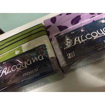 Sábanas Alcoyana Premium 132 Hilos