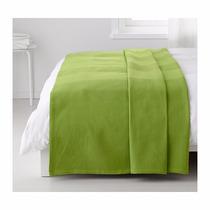 Ikea - Línea Colchas Suecas Indira 100% Algod. King 6colores