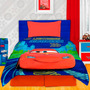 Frazada Disney Microfibra Mot.cars, Toy Story,spiderman 760$