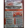 Protector De Colchon Ajustable Pvc 1 Plaza