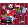 Juedo D Sabanas /futbol Para Fanaticos 11/2 P 499 $