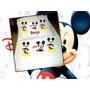 Sabanas Mickey,ben 10,hombre Araña,vengadores,etc,etc