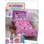 Juego D Sabanas Piñata Doc.jugu Cars Peppa Pig,h.araña 450 $