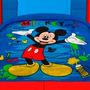 Frazadas Infantiles Piñata Piel Personajes Disney