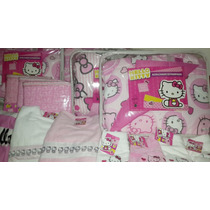 Hello Kitty Toallones Originales