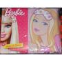 Sabanas Piñata Barbie