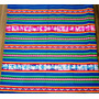 Aguayos Gruesos Exclusivos De 2,60x1,40cm Varios Colores