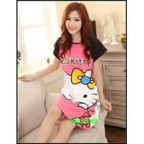 Hello Kitty- Camison Importado 100%- Original
