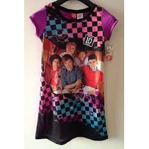 Camisón De One Direction, Importado
