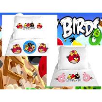 Sabanas Angry Birds