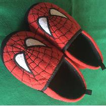 Pantuflas Spiderman Disney Store Originales - T 9/10