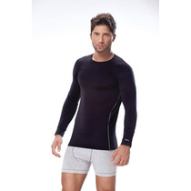 Camiseta Térmica Dufour 11945:lote X 2!!!