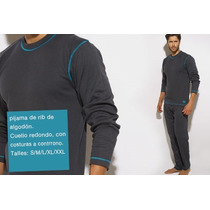 Pijamas De Hombre Eyelit