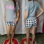 Pijamas Mujer Importados Juveniles Calidad Superior Camisón