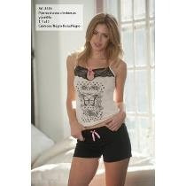 Pijama Lody Talle S (1)