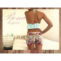 Short Pijama (art Bon 343) -suelto-