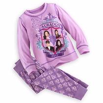 Pijama Descendientes - Disney Store Original