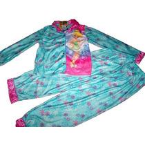Pijamas De Princesas Disney Micropolar