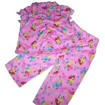 Pijama De Minnie Y Princesas , Únicos Talles!