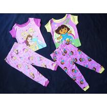 Pijama Importado Para Nena (nickelodeon)