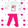 Pijama Infantil De Diseño Simones