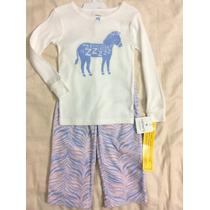 Pijama Carters Talles 4y 5
