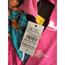 Pijamas Disney Princesa T. 6