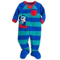 Pijama Micro Polar Carters Nene - Nuevos