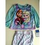 Pijama Frozen Unico