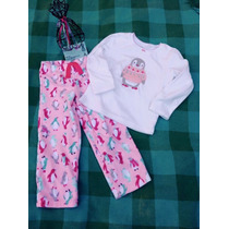 Pijama Carter