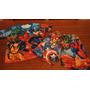 Conjuntos Avenger Cars Spiderman Liquidación!