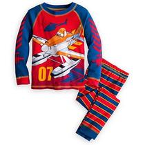 Pijama Planes, Aviones, Dusty, Original Disney
