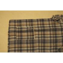 Pijama Clasico Unisex De Short Y Casaca Con Y Sin Botoes