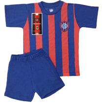 Equipo Pijama San Lorenzo Oficial Club Casla Niños Futbol