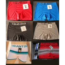 Boxer Microfibra X Mayor ..m-l-xl-xxl . Pack X 6