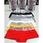 Liquido Exclusivos Boxers Femeninos Calvin Klein Originales!