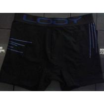 Boxer Lody 100% Original Algodon Premium Excelente Calidad