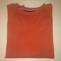 Sweaters Tommy Hilfiger 100% Originales , Cuello En V