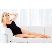 Aretha Body Bretel Fino Modelante