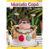 Marcela Capo Cake Designs 2014